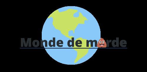 Mondedemerde